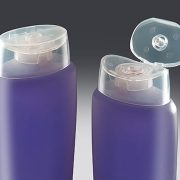 Spectra launch new oval snap-on closure