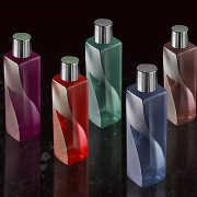 Spectra unveil a new twist on standard packaging