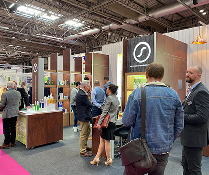 Spectra showcase environmental efforts at Packaging Innovations show
