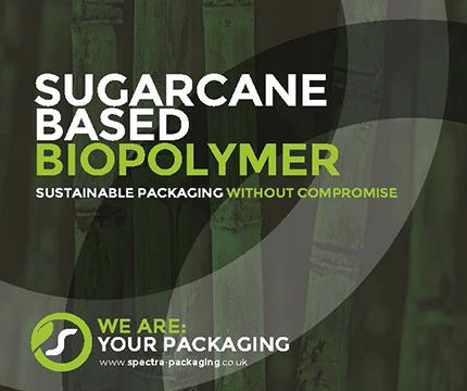 Sugarcane Based Biopolymer