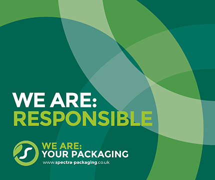 We are: Responsible