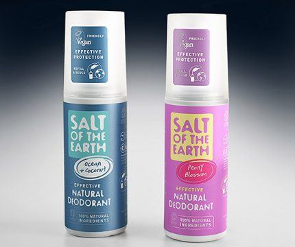 Salt of the Earth opts for an environmental solution from Spectra