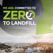 Spectra makes 'Zero to Landfill' commitment
