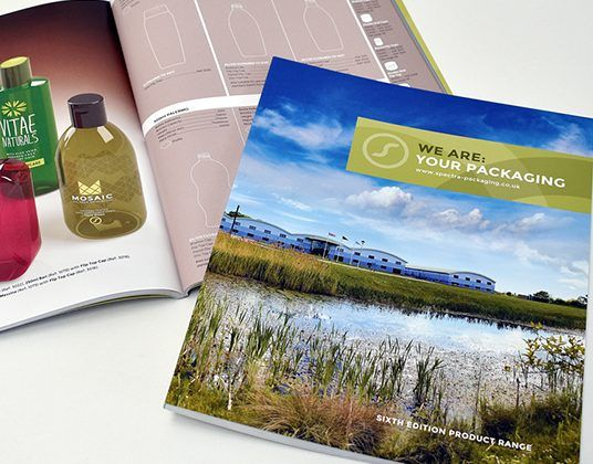 Spectra Packaging Catalogue