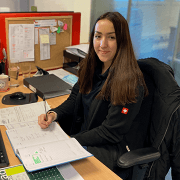 Spectra recognises the contribution of its young talent during National Apprenticeship week