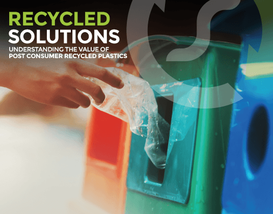 Recycled Solutions